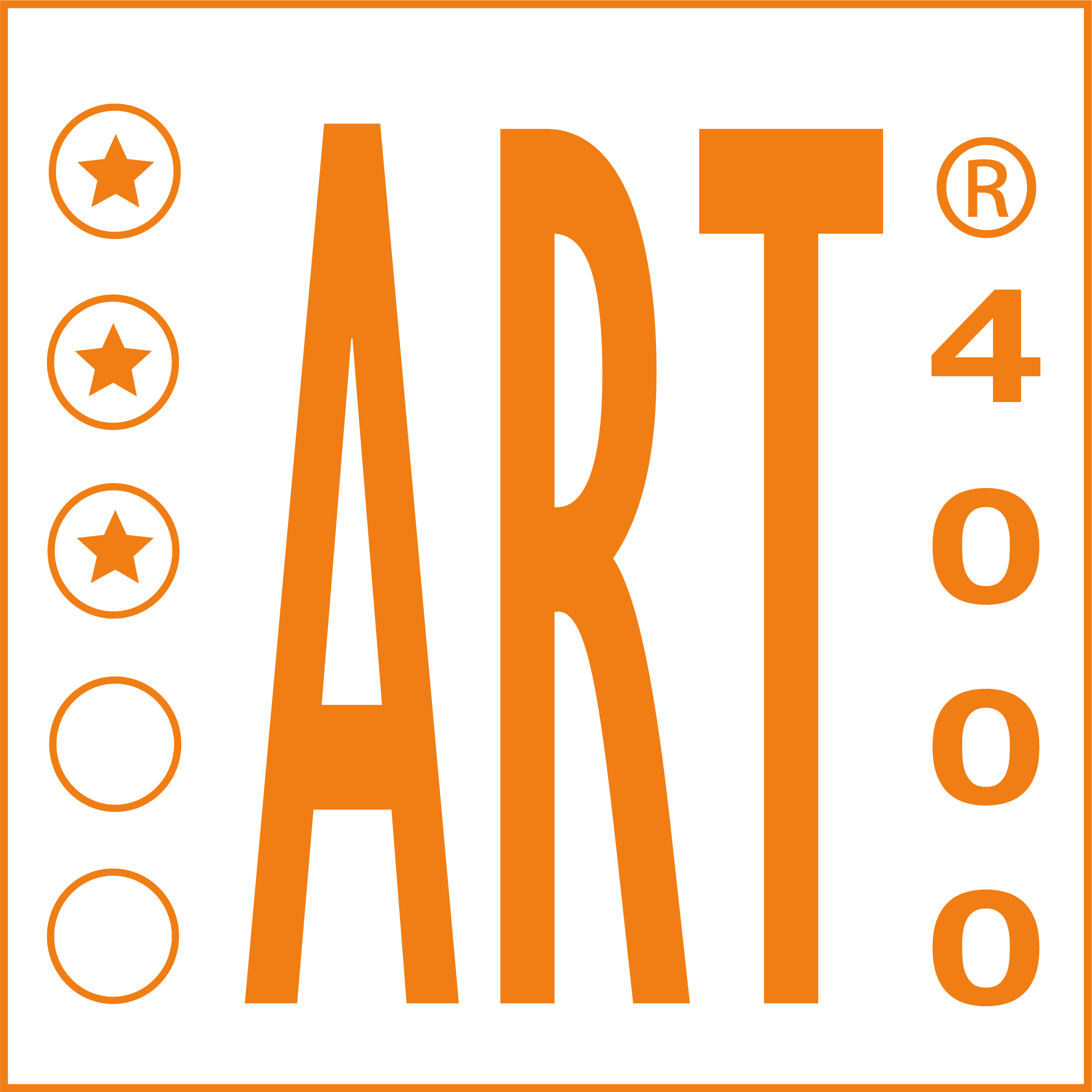 Vinz Kungur Scooterslot ART 3 - 100cm (past door spaakwiel)