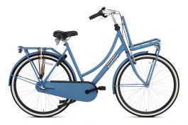 Popal Daily Dutch Basic+ Damesfiets 28 inch N3 - Göteborg Blue