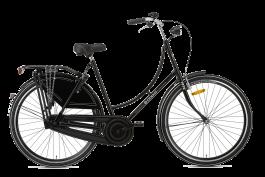 Popal Omafiets 28 inch N3 - Zwart