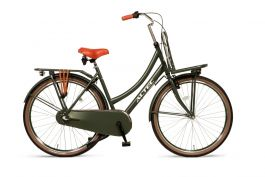 Altec Dutch Transportfiets 28 inch N3 - Army Green