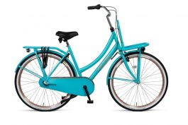 Altec Dutch Transportfiets 28 inch N3 - Mat Ocean