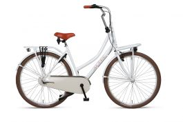 Altec Love Transportfiets N3 - Ivory