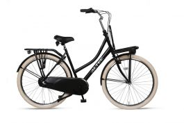 Altec Love Transportfiets N3 - Zwart