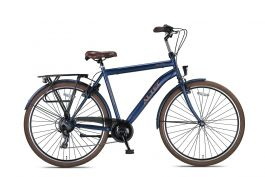 Altec Metro Herenfiets 28 inch N7 - Jeans Blue