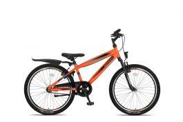 Altec Nevada Jongensfiets 24 inch - Neon Orange 2021