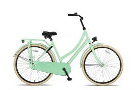 Altec Roma Omafiets  28 inch - Mint Green