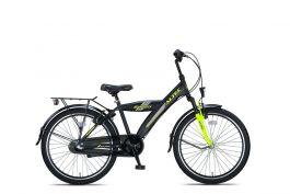 Altec Speed Jongensfiets 24 inch N3 - Lime Green