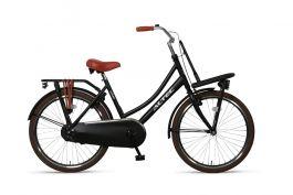 Altec Urban Transportfiets 20 inch - Zwart