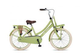 Altec Urban Transportfiets 22 inch - Olive