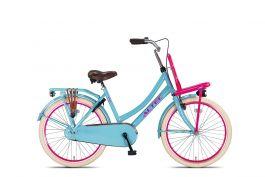 Altec Urban Transportfiets 24 inch - Pinky Mint
