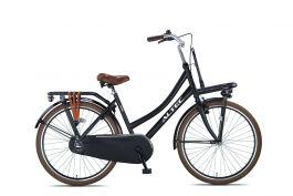 Altec Urban Transportfiets 26 inch - Zwart
