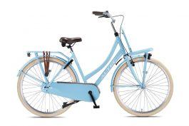 Altec Urban Transportfiets 28 inch - Blauw