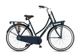 Altec Urban Transportfiets 28 inch - Jeans Blue 2021