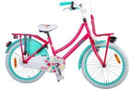 Volare Ibiza Meisjesfiets 20 inch - Roze