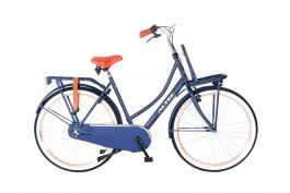 Altec Dutch Transportfiets 28 inch 3V - Jeans Blue
