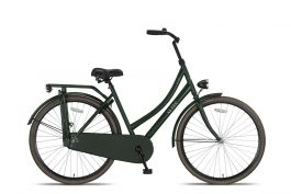 Altec Roma Omafiets 28 inch - Army Green