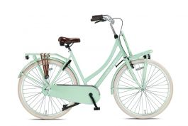 Altec Urban Transportfiets 28 inch - Mint Groen
