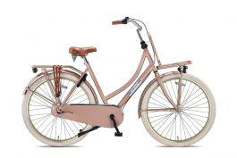 Altec Vintage Transportfiets N3 28 inch - Old Pink