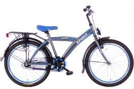 Spirit Alpha 22 inch - Blauw