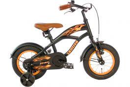 Spirit Cruiser Jongensfiets 12 Inch - Oranje