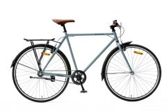 Popal Valther 1 Speed 28 inch - Concrete Grey