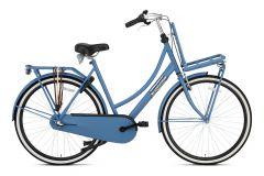 Popal Daily Dutch Basic+ Damesfiets N3 28 inch - Göteborg Blue