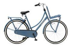 Popal Daily Dutch Basic Damesfiets 28 inch - Göteborg Blue