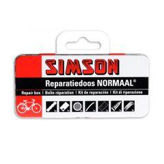 Simson Reparatiedoos - Fietsbanden