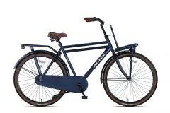 Altec Classic 28 inch Heren Transportfiets Jeans Blue 58cm 2021 Nieuw