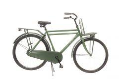 Altec Classic 28 inch Heren Transportfiets Olive Green 58cm 2021 Nieuw