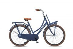 Altec Classic 28inch Transportfiets Jeans Blue 2020 Nieuw