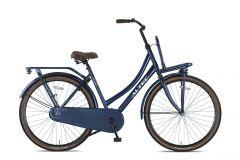 Altec Classic 28inch Transportfiets Jeans Blue 2021 Nieuw
