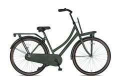 Altec Classic 28inch Transportfiets Olive Green 2021