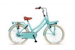 Altec Dutch Transportfiets N3 24 inch - Aqua
