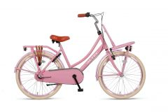 Altec Dutch 24inch Transportfiets N-3 Roze