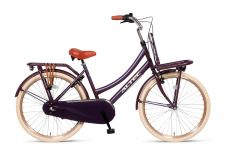 Altec Dutch Transportfiets N3 24 inch - Violet