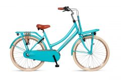 Altec Dutch 26inch Transportfiets N-3 Ocean Green Nieuw 2019