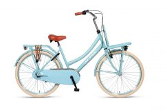 Altec Dutch 26inch Transportfiets N-3 Sky Blue Nieuw 2019