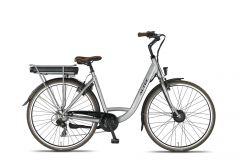 Altec Explorer E-Bike 518Wh Bullit Grey 7-sp Dames  -RRR-
