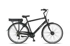 Altec Explorer E-Bike  518Wh Zwart 7-sp Heren  -RRR-