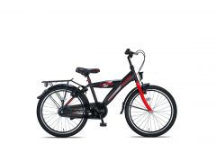 Altec Hero 22 inch Jongensfiets Fire Red 2020 Nieuw