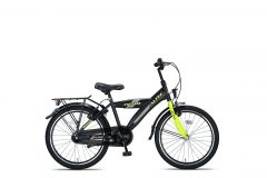 Altec Hero Jongensfiets 22 inch - Lime Green