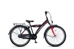Altec Hero Jongensfiets 26 inch - Fire Red