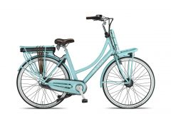 Altec Kratos  E-bike  518Wh N-7 Aqua 53cm 2021