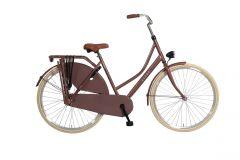 Altec London 28 inch Omafiets Copper 55cm *** WEEKACTIE STUNTPRIJS***