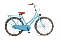 Altec London 28 inch Omafiets de Luxe Spring Blue