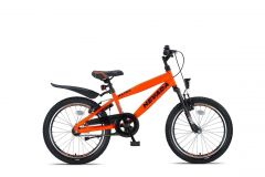 Altec Nevada 20inch Jongensfiets Neon Orange