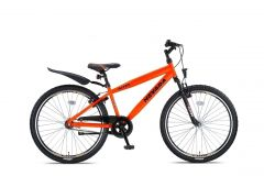 Altec Nevada 26inch Jongensfiets Neon Orange