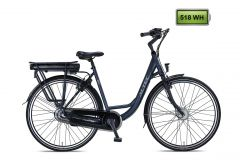 Altec Onyx E-Bike 518Wh N-3 Navy Blue Nieuw