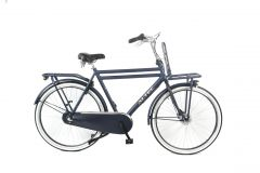 Altec Retro Transportfiets N-3 Heren Jeans Blue 58 cm